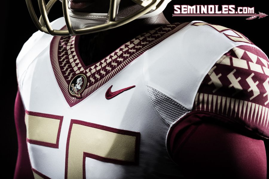 Florida State New Logo Florida State New Uniform