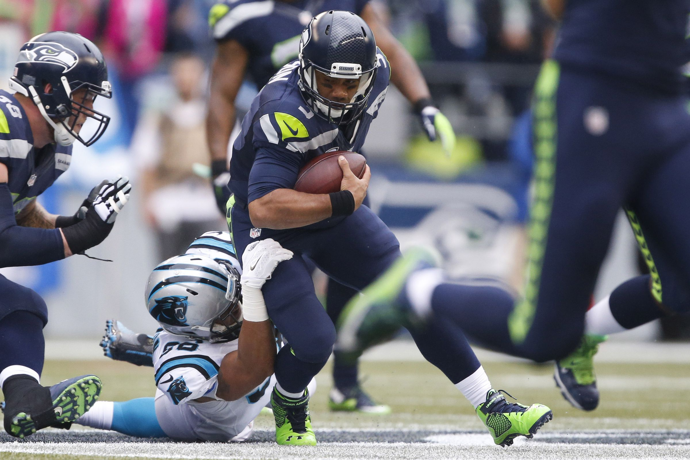 nfl week 2 betting picks seahawks vs panthers online free