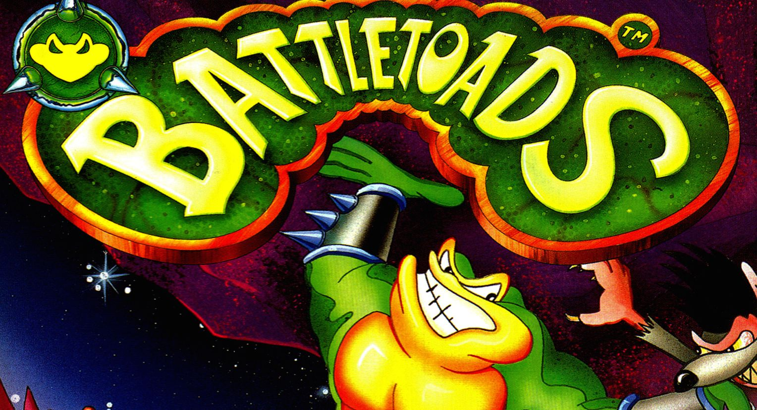 Xbox Head Teases Battletoads With T Shirt At Windows 10