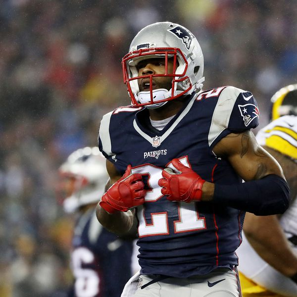 Malcolm Butler went from Super Bowl hero to cornerstone of the Patriotsdefense article image
