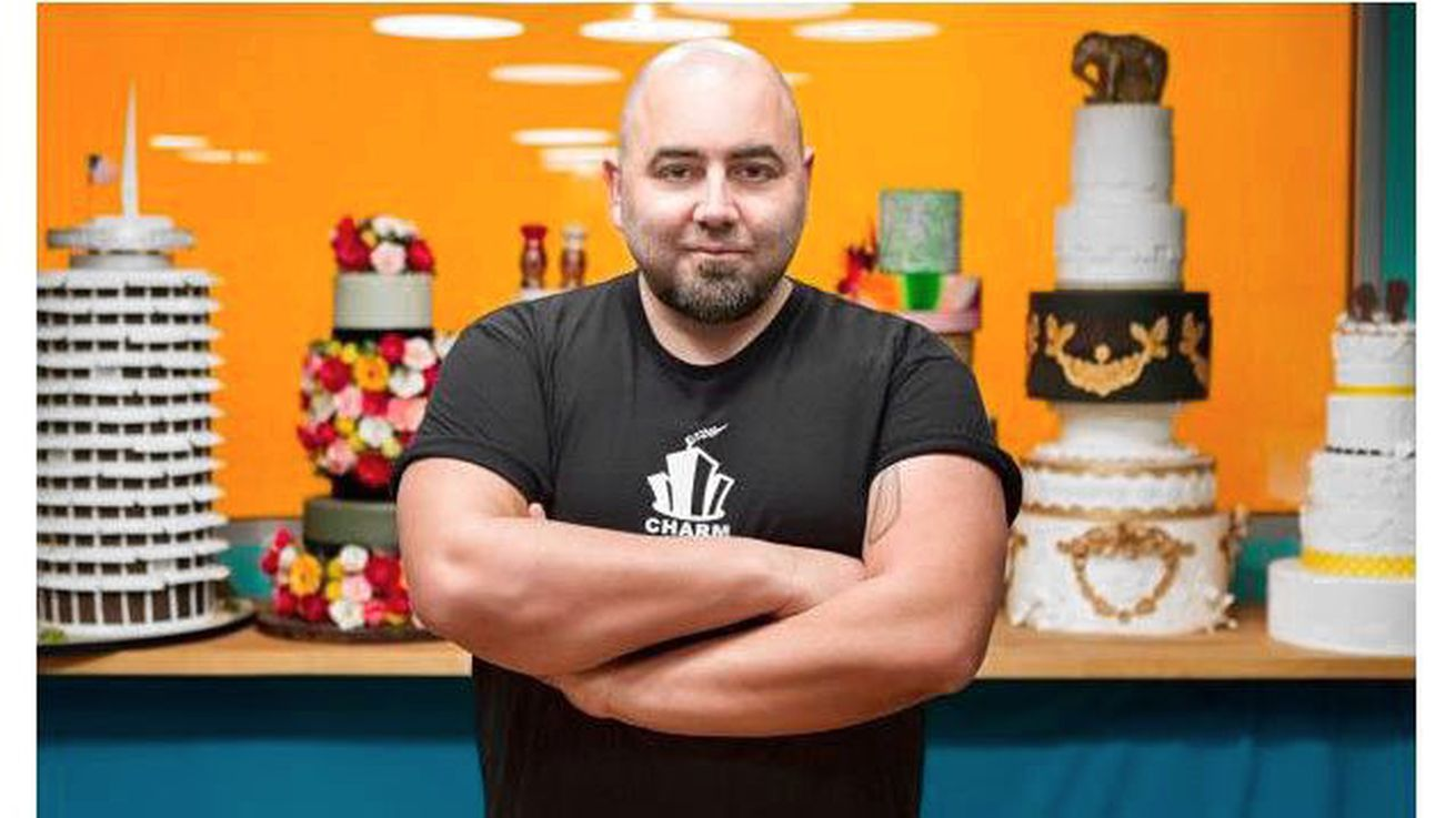 ace of cakes duff goldman lands another food