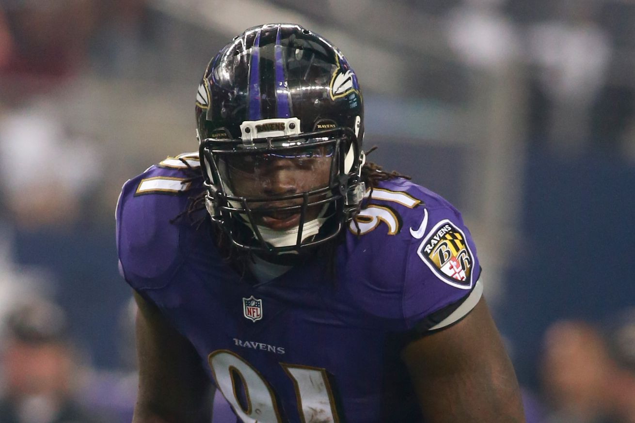 NFL Jerseys Online - Podcast: Scouting Courtney Upshaw and talking football with ...