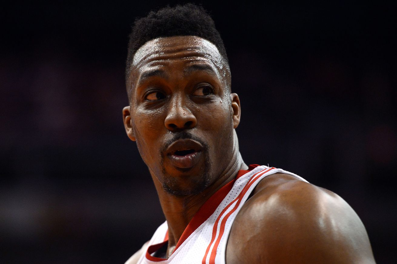 dwight howard - photo #44