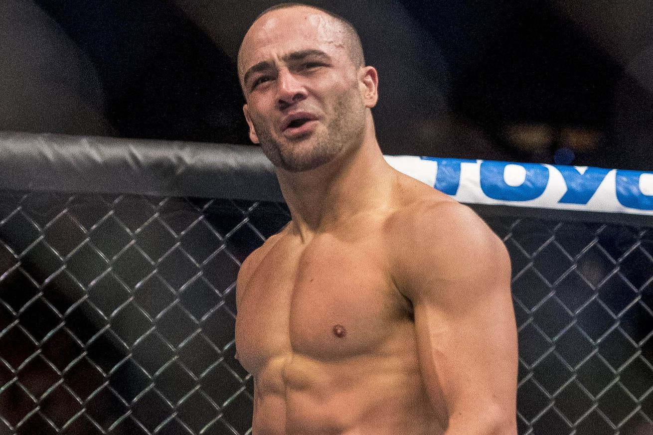 Whats next for Eddie Alvarez? Lightweight champ wants easier opponent, asks for gimme fight against Conor McGregor