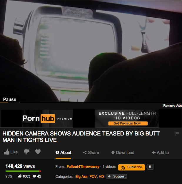 pornhub nick video real