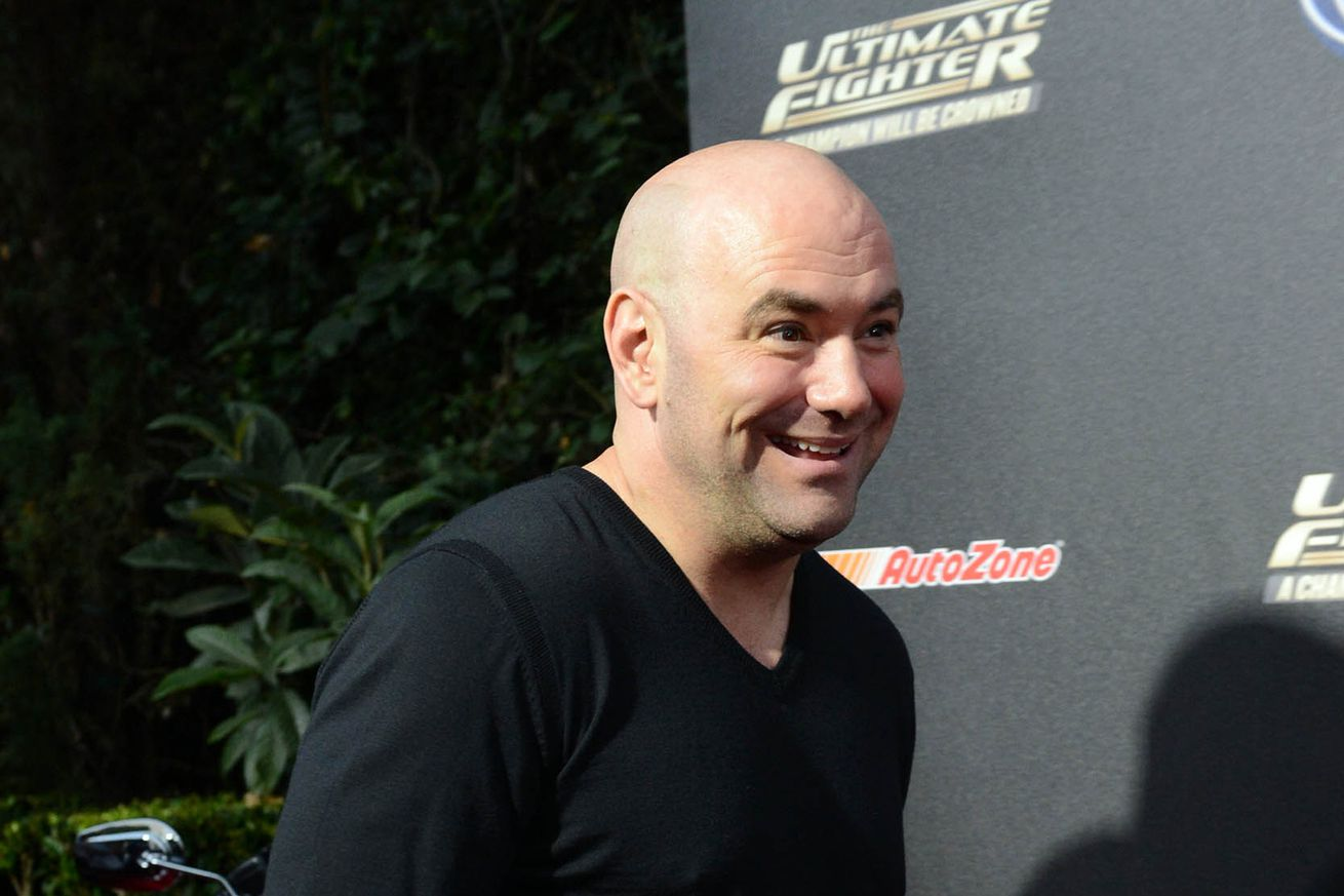 community news, Coming soon! Dana White teases mind blowing UFC announcements that will make all athletes more money