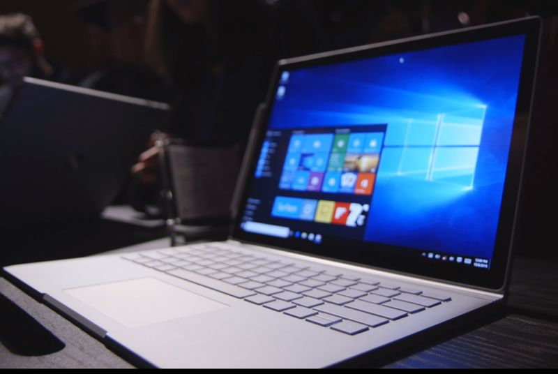 Take 9 minutes to watch Microsoft's best product unveiling in years
