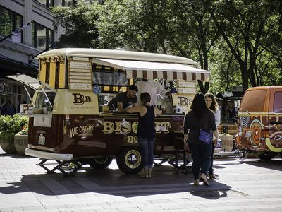 Mobile Mavens Rolling Out Three New Food Trucks Eater Seattle