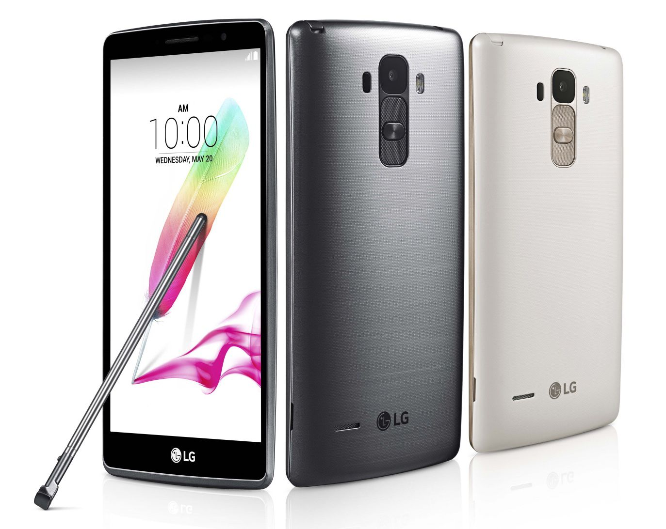 LG adds to the G4 family with two new mid-range devices ...