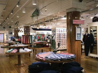 Vineyard vines whimsical prep coming to a town near you racked