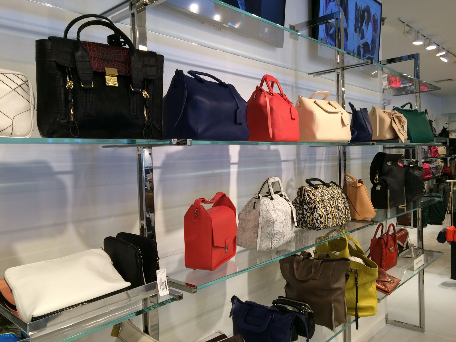replica celine nano - Everything Worth Buying (and Skipping) at Woodbury Common - Racked NY