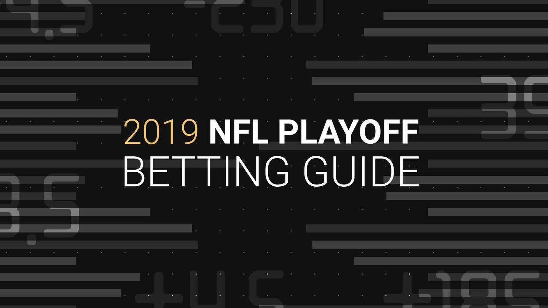 Nfl Playoffs 2019 Bracket Schedule Odds And Scores