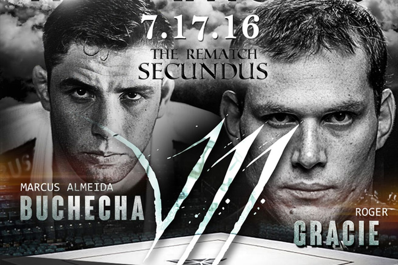 community news, Metamoris 7 line up and matches announced for July 16 PPV in Los Angeles