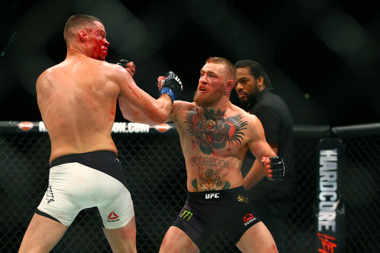 community news, UFC Quick Quote: Conor McGregor teammate says Notorious will pick Nate Diaz apart in rematch