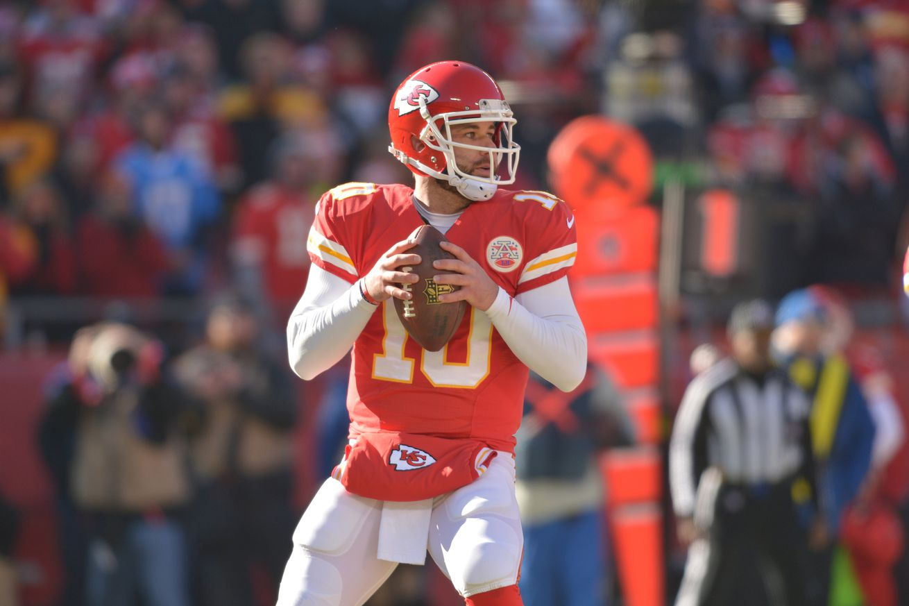 Eagles agree to deal with QB Chase Daniel