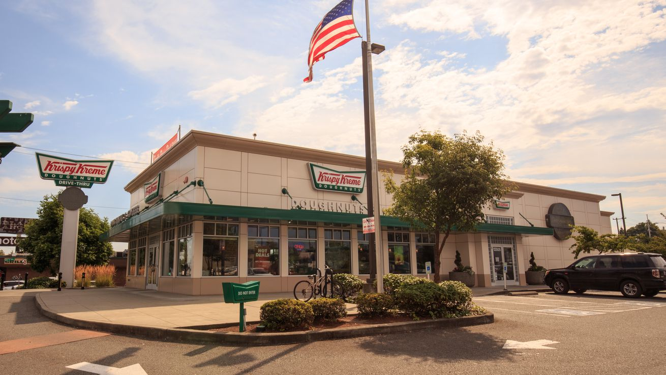 Krispy Kreme FUNDRAISING. Looking for ways to raise funds and have a sweet time? Learn more about Krispy Kreme Fundraising.