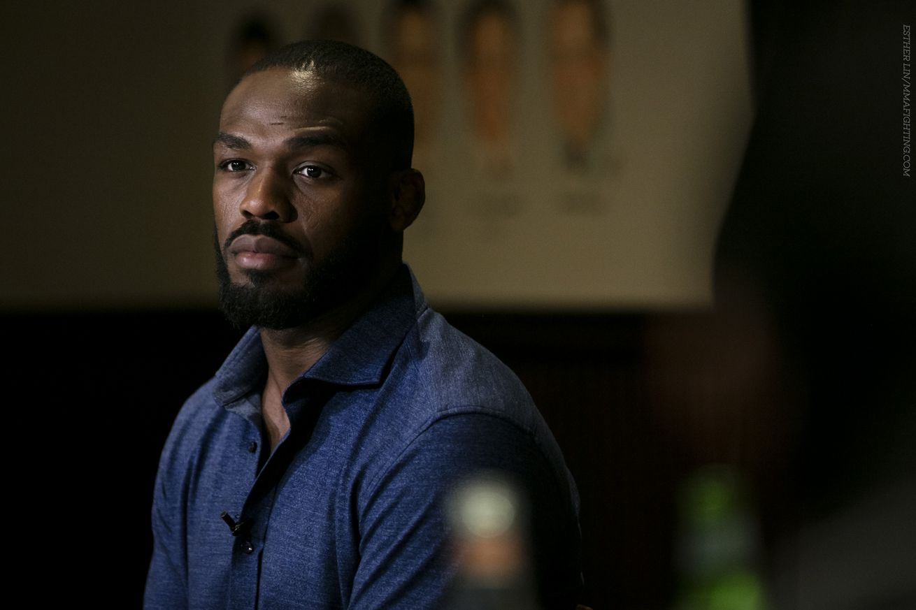 Mike Dolce: Tainted supplement wouldn't be a good excuse for Jon Jones in drug case