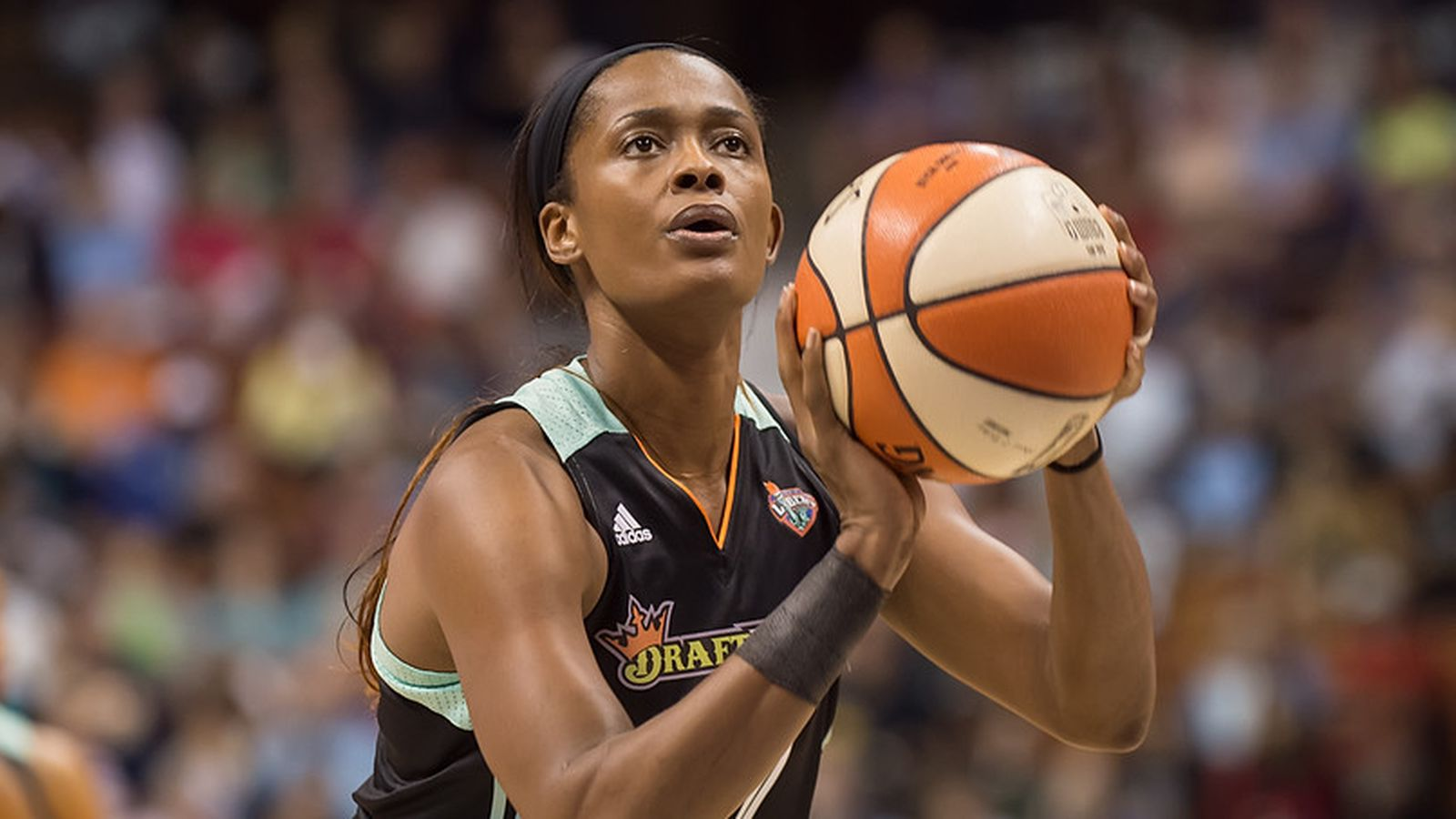 All-Star Swin Cash waived by Liberty - Swish Appeal