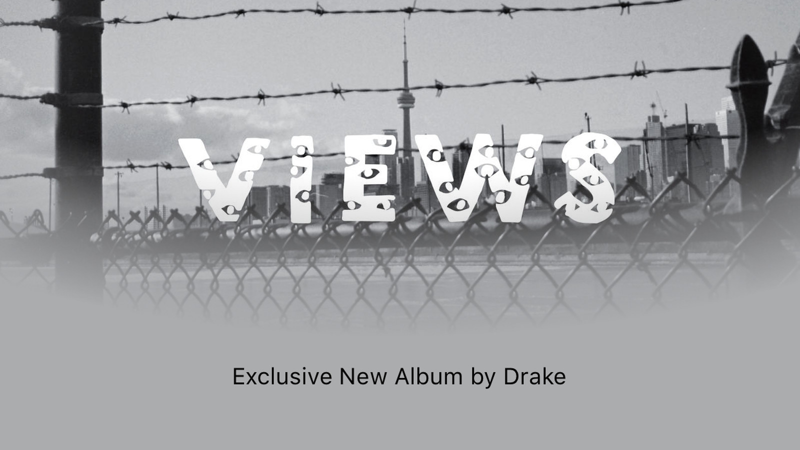 Exclusive albums are the new normal | The Verge