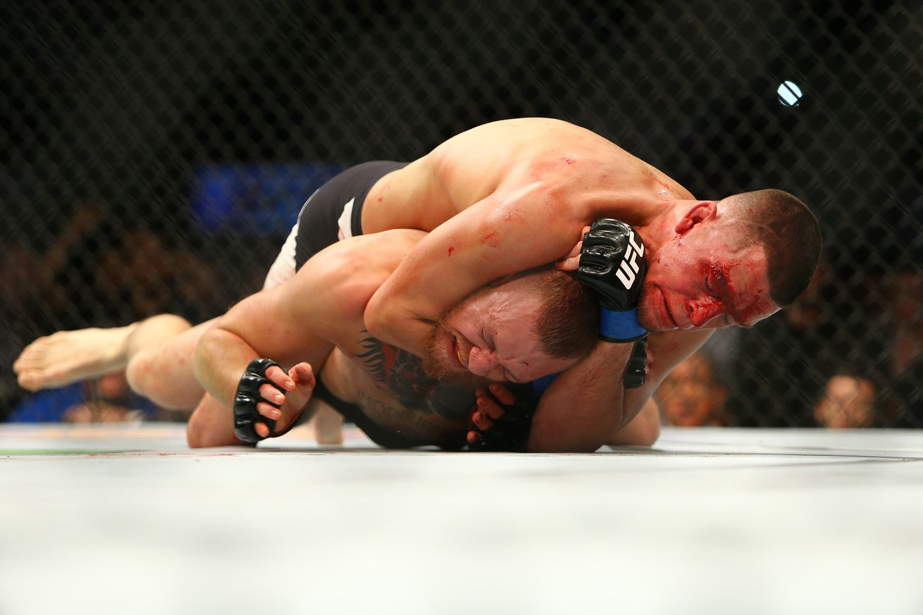 community news, Rafael dos Anjos: Chicken heart Conor McGregor exposed by quick tap to puffed up lightweight