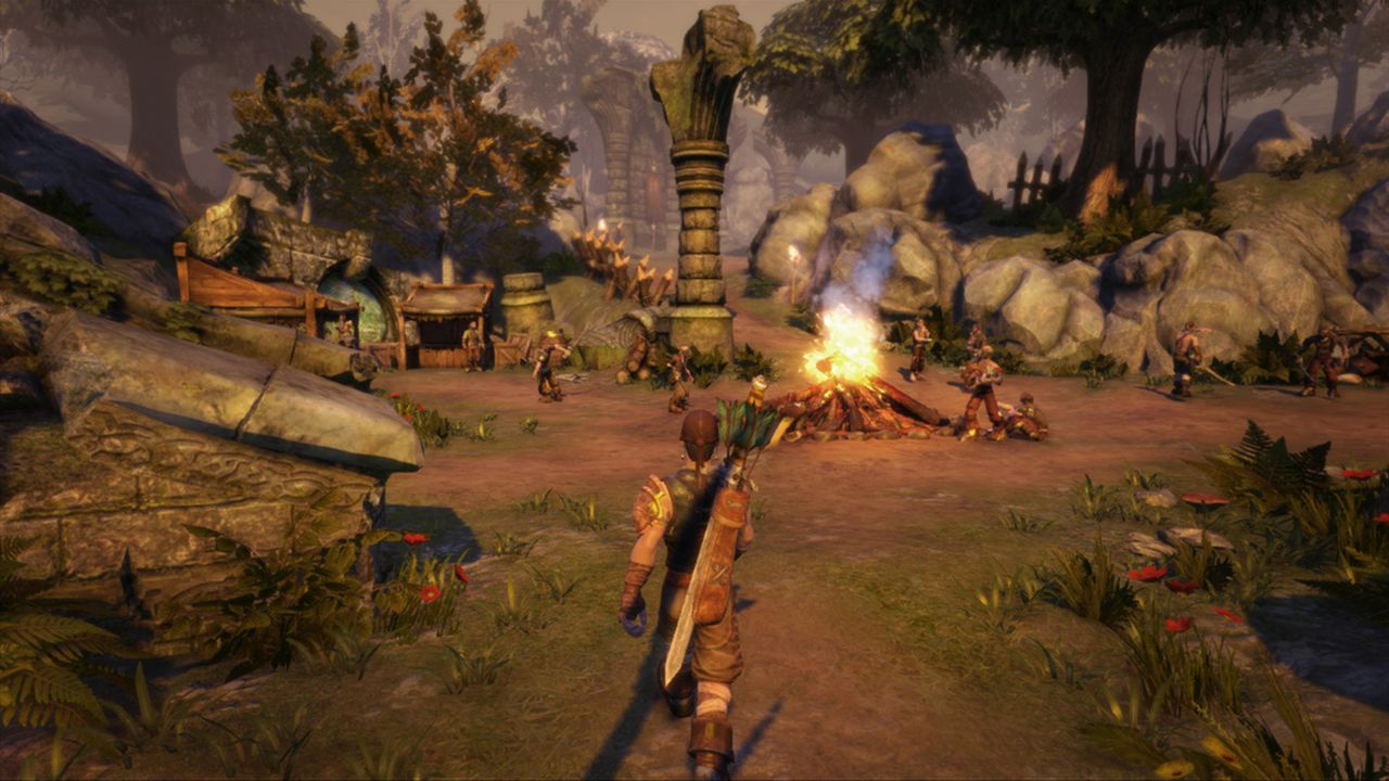 Microsoft refused to sell Fable IP despite mutliple offers for Lionhead Studios