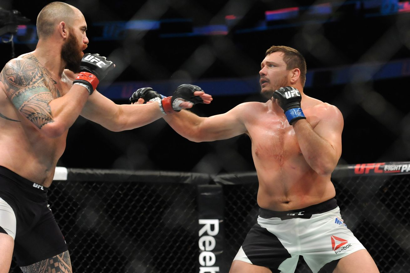 community news, Matt Mitrione offered very nice Bellator MMA contract but wants Travis Browne rematch in UFC