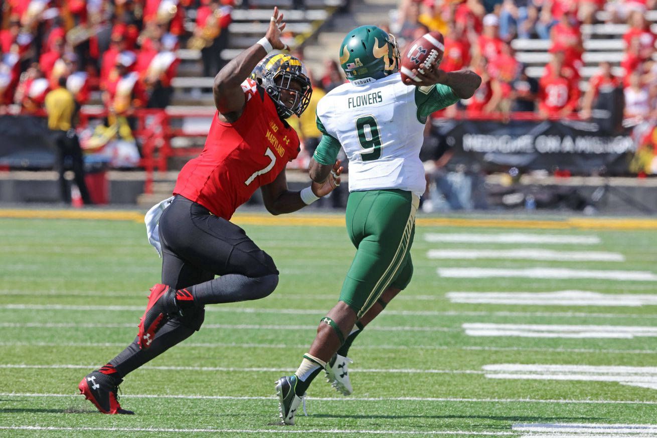 After excruciating wait, Bellevue's Myles Jack drafted by Jacksonville at 36