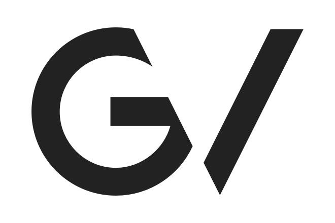 GV signals its ... V And S Logo Design