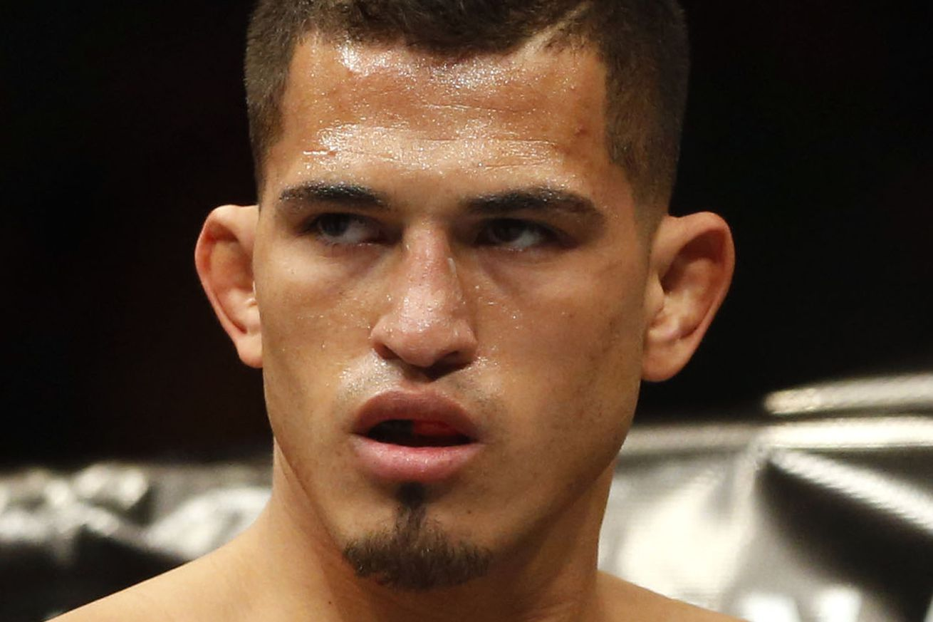 anthony pettis - photo #20