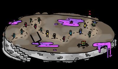 Piper's Path illustration