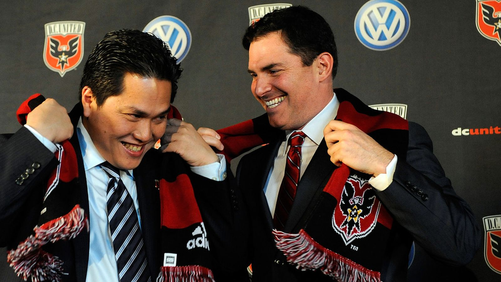 Michael Williamson leaves D.C. United for Inter Milan; Tom Hunt selected as new COO - Black And ...