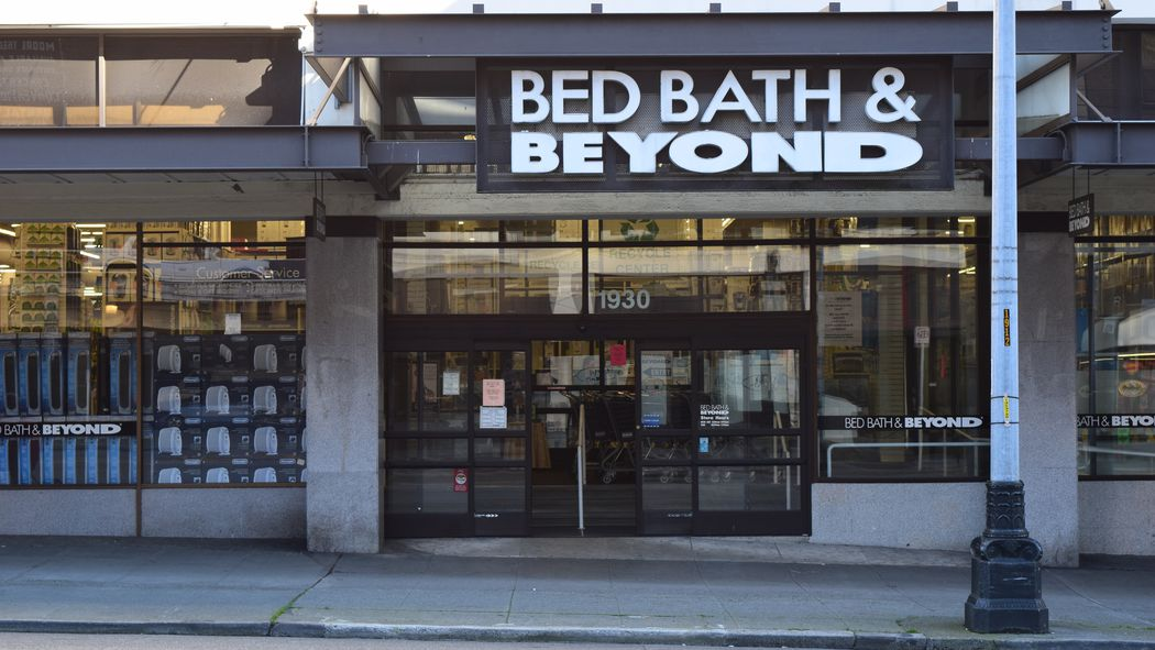 Bed Bath Beyond Aventura