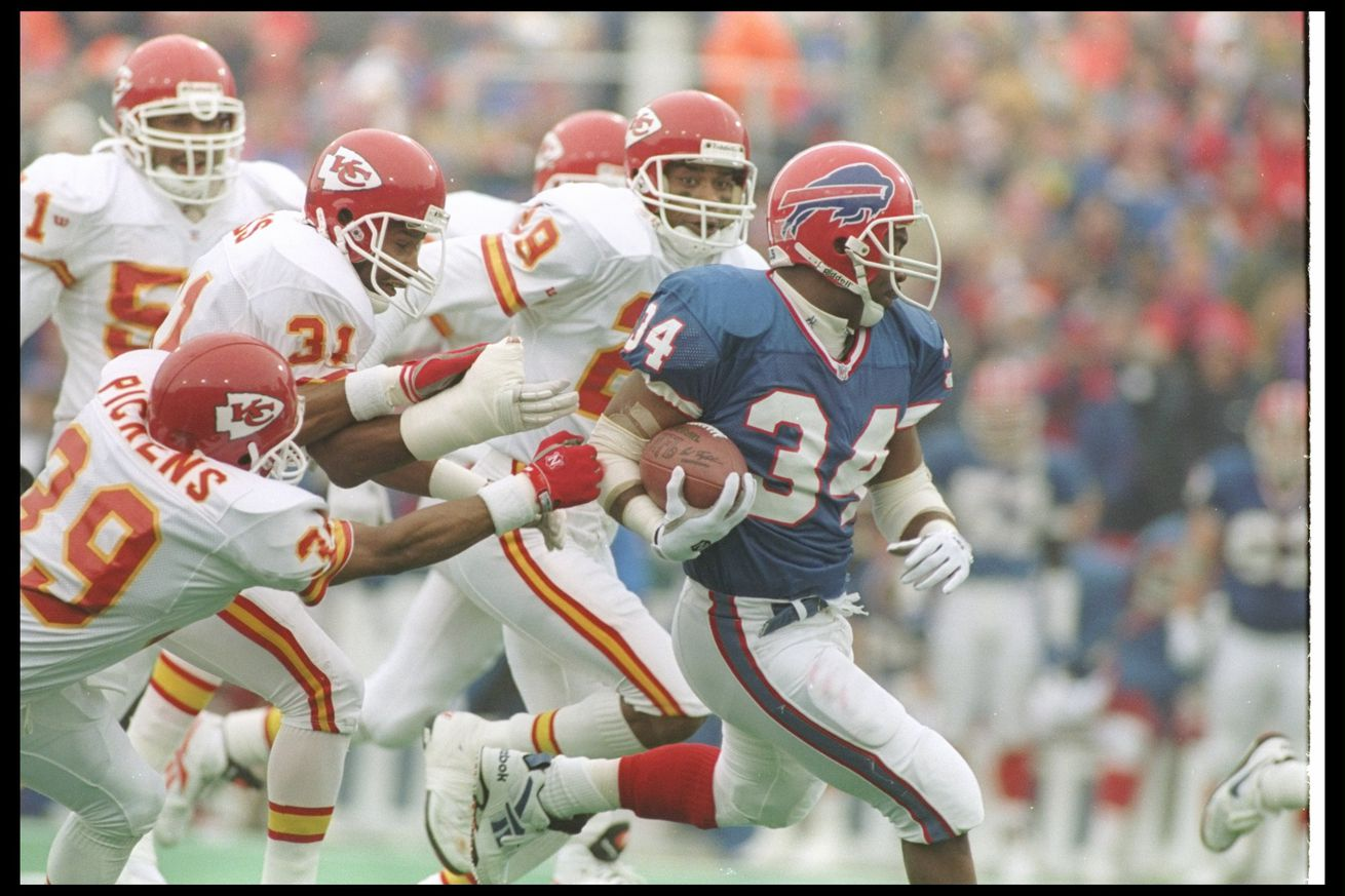 Voting open for the classic Buffalo Bills games on Youtube