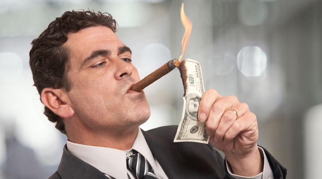 Налог на бедность vs налог на роскошь