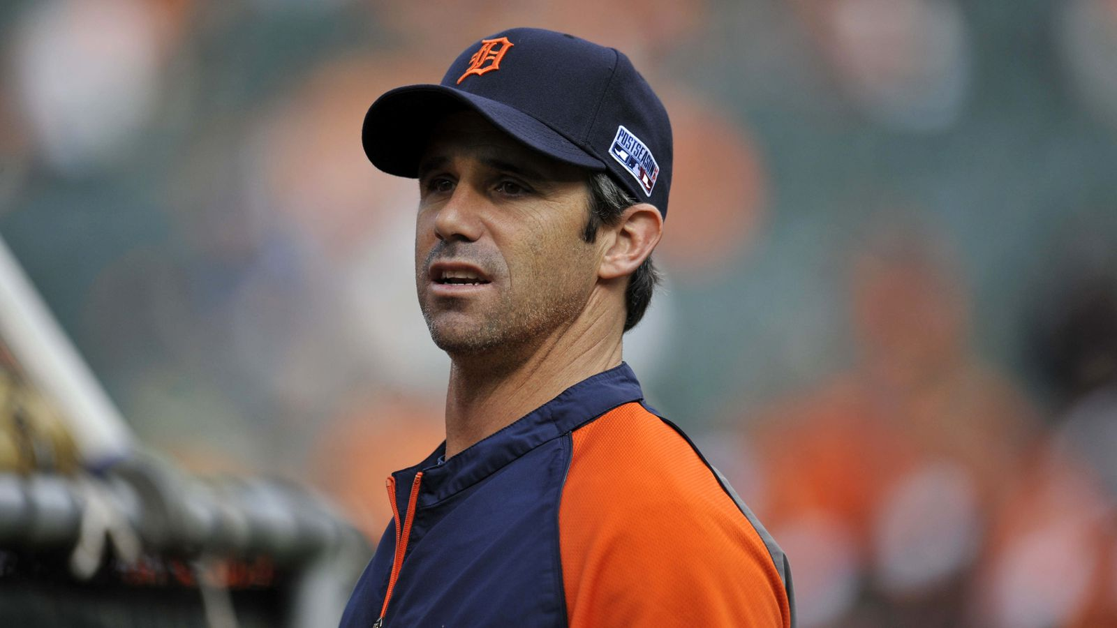 Is Brad Ausmus to blam...