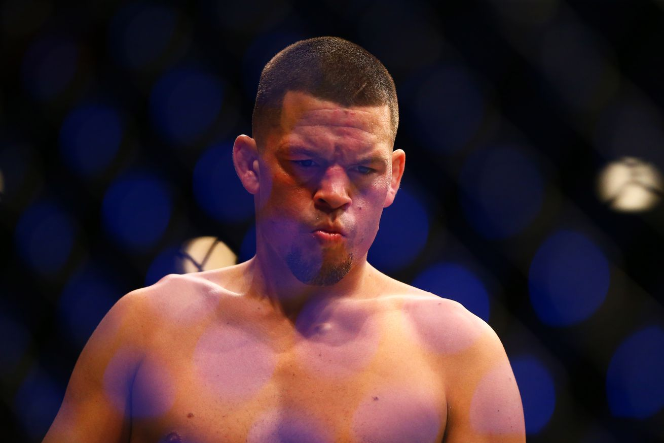 Dana White: Well offer Nate Diaz some fights at UFC 200 and see what he wants to do
