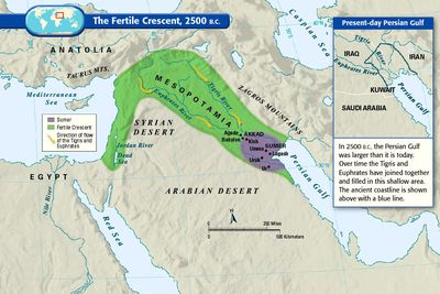 40 maps that explain the Middle East