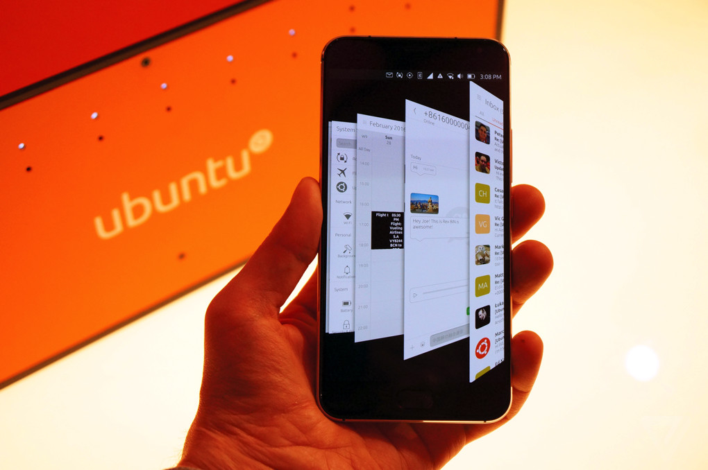 The most powerful Ubuntu phone is still not good enough ...