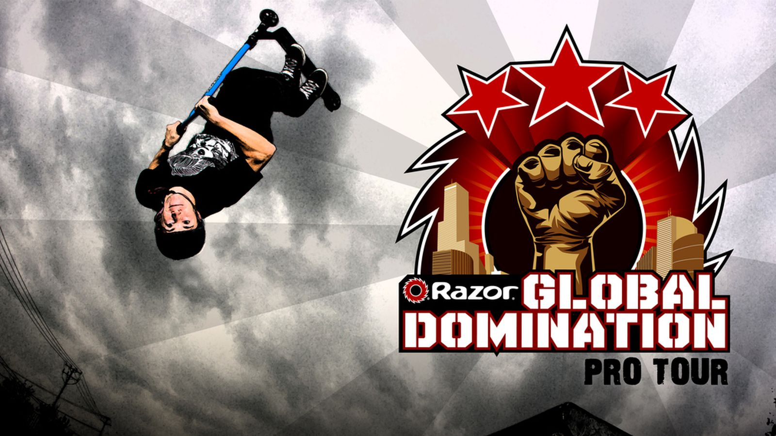 Razor Global Domination Pro Tour Headed To Consoles In -1571