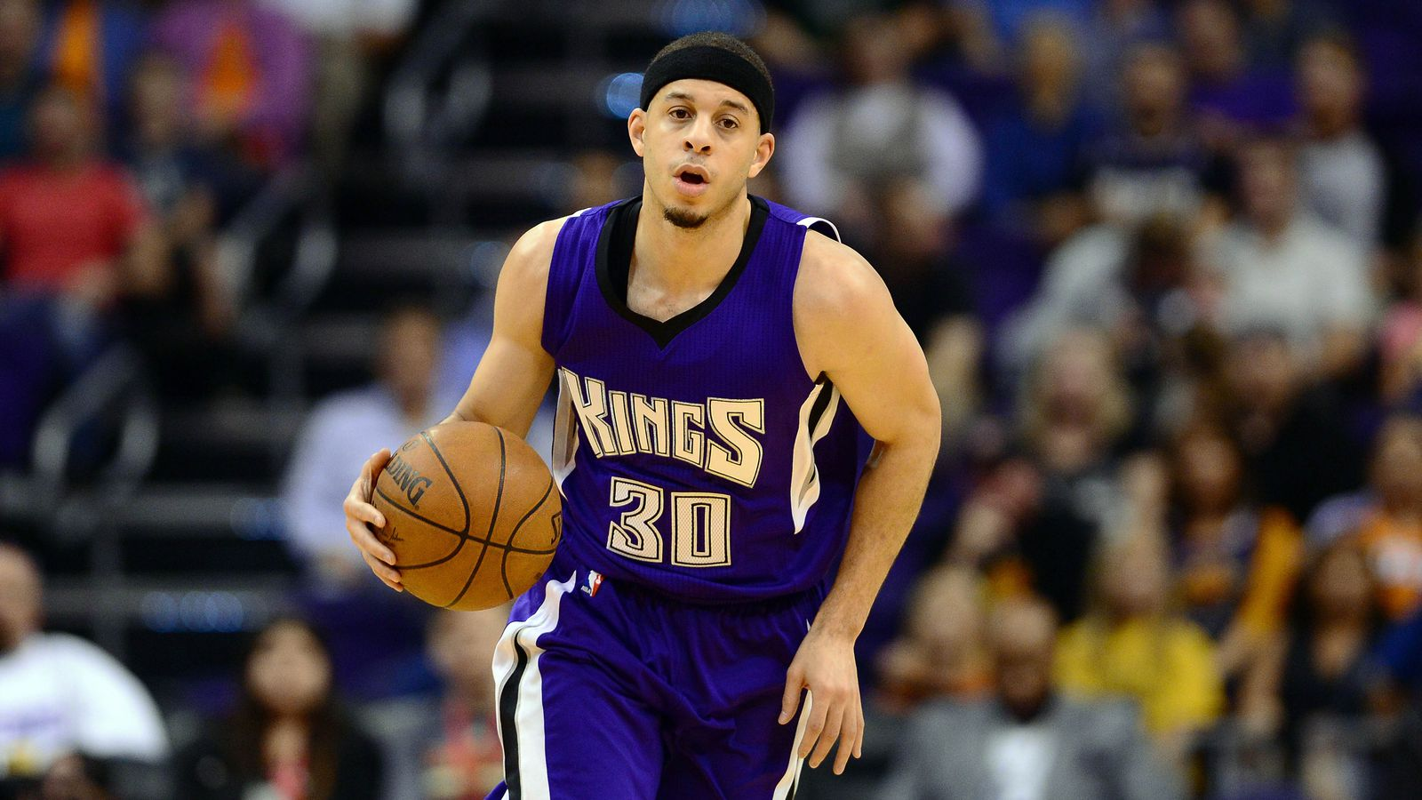 Former D-League Star Seth Curry Was A Big Free Agent Steal