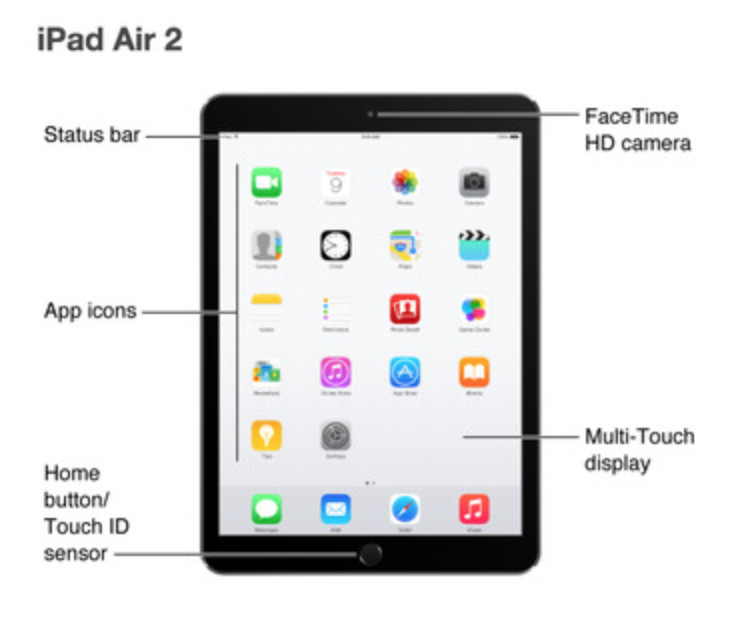 Ipad Air 2 Mini Box Ipad Air 2