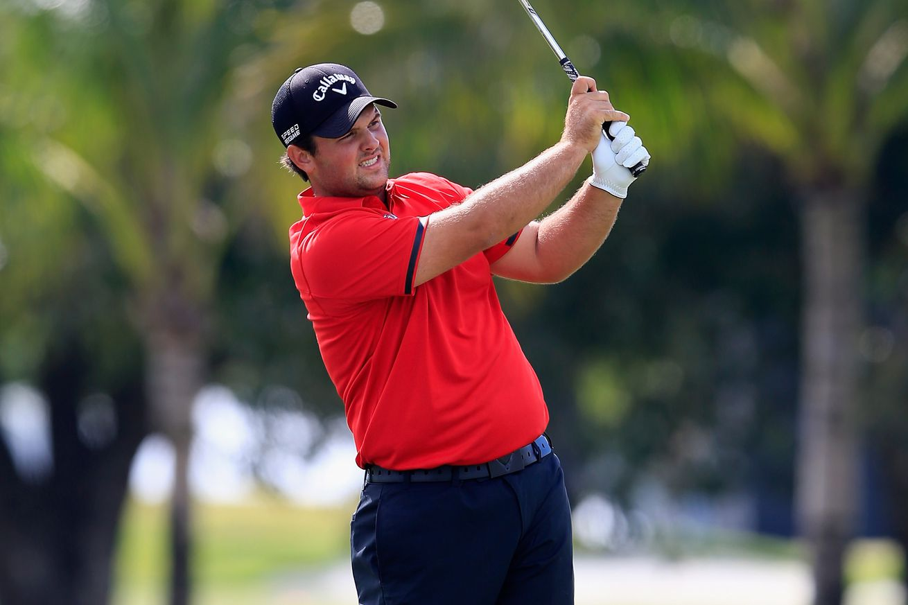 wgc cadillac championship 2014 leaderboard tiger woods sputters. Cars Review. Best American Auto & Cars Review