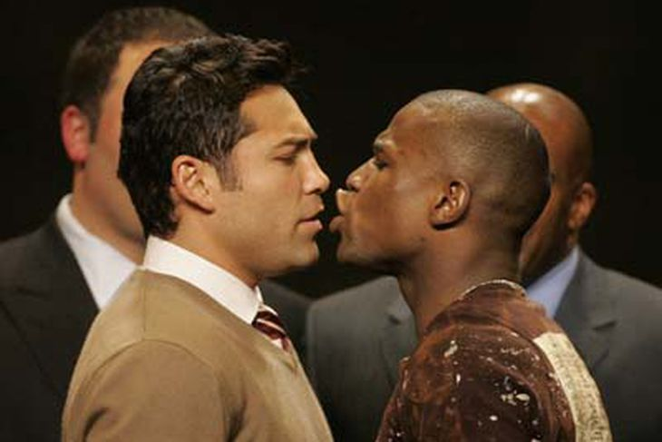 Goldenboypromotions in addition Mayweather Vs Ortiz Oscar De La Hoya And Bob Arum Disappointed By besides Floyd Mayweather Questions besides Ike Quartey Pushed Me Into Boxing Promotion Oscar De La Hoya likewise 119027476. on oscar de la hoya boxing promotion