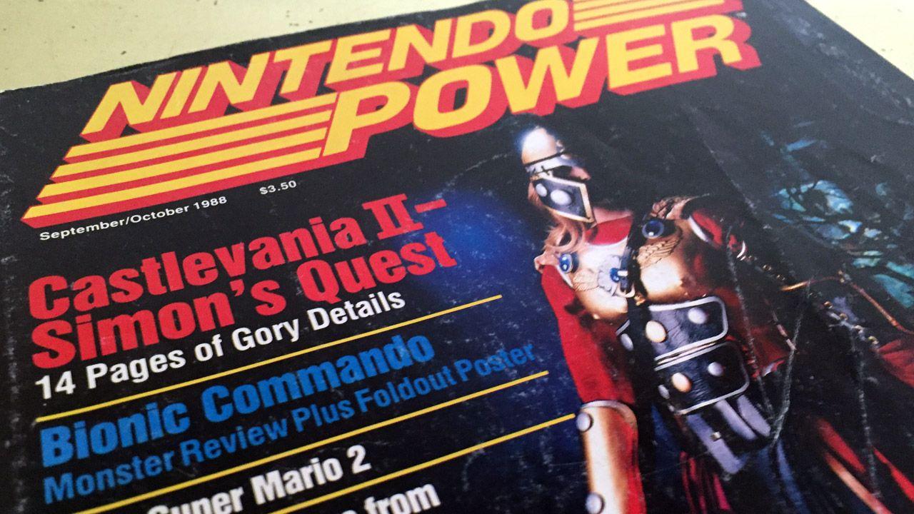Nintendo Shuts Down Metroid 2 Fan Remake