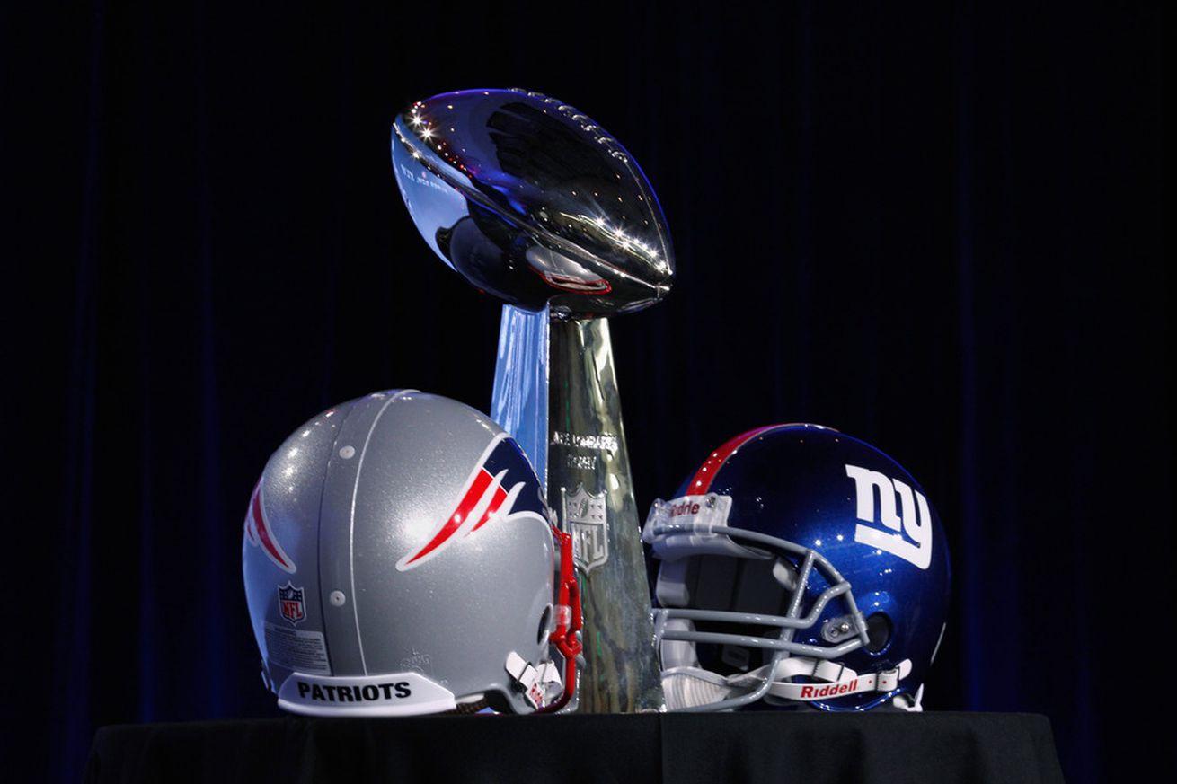 Super Bowl XLII redux