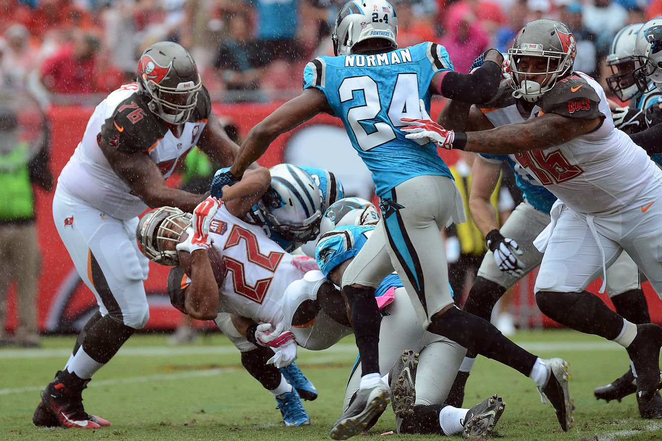 Nike NFL Youth Jerseys - Winners and losers for Panthers vs. Buccaneers - Bucs Nation