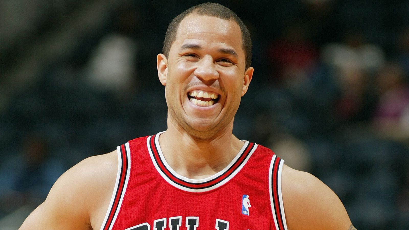 """Rick Brunson on Jalen: """"My son always wanted to go to ..."""