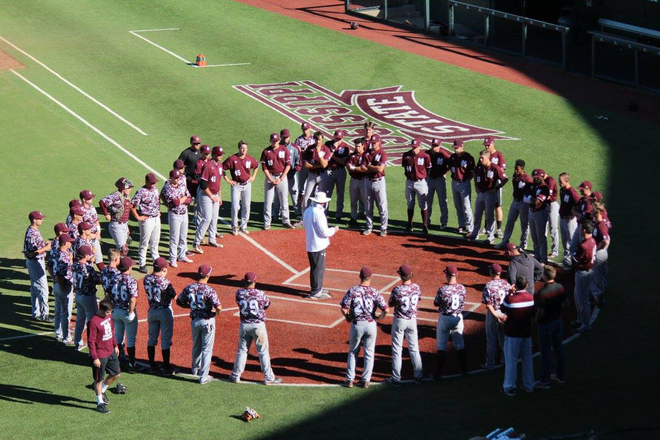 Oregon State baseball team No. 5 in preseason poll