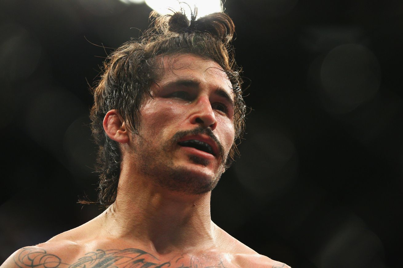 UFC flyweight contender Ian McCall set to make Octagon return at UFC 201