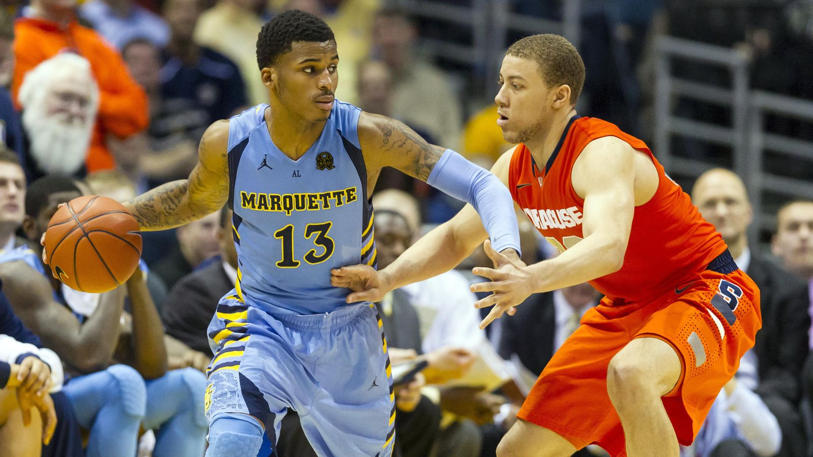 NCAA Tournament 2013 Schedule: Syracuse-Marquette, Ohio